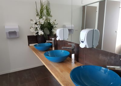 Harmony Centre Rest Rooms