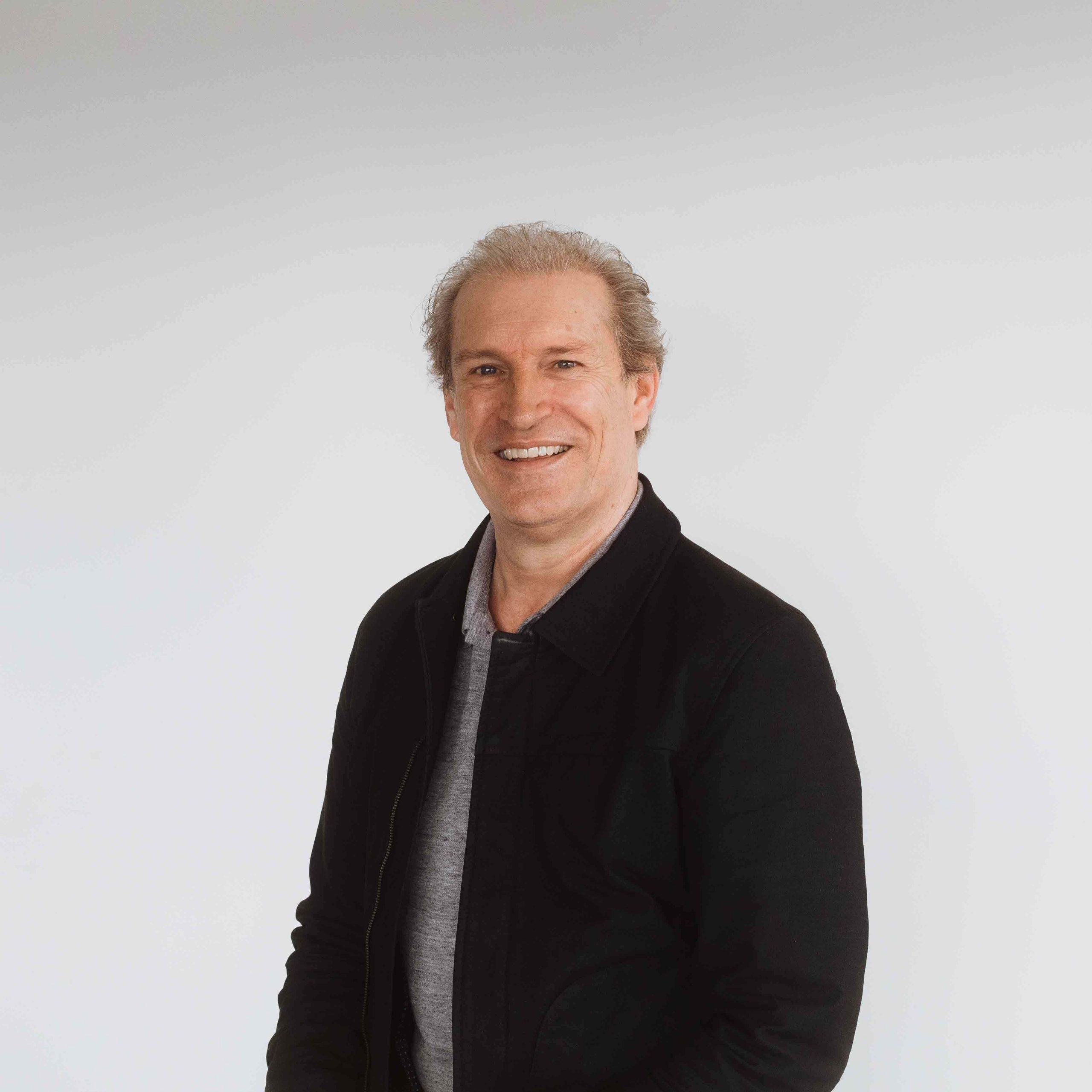 Gideon Hoekendijk