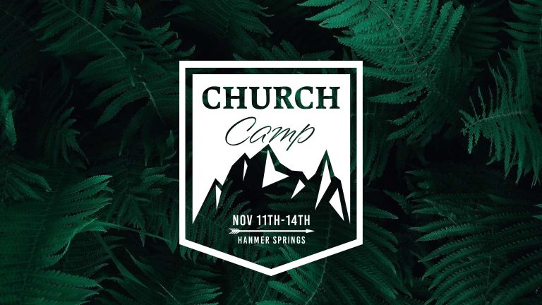 Harmony Church Camp