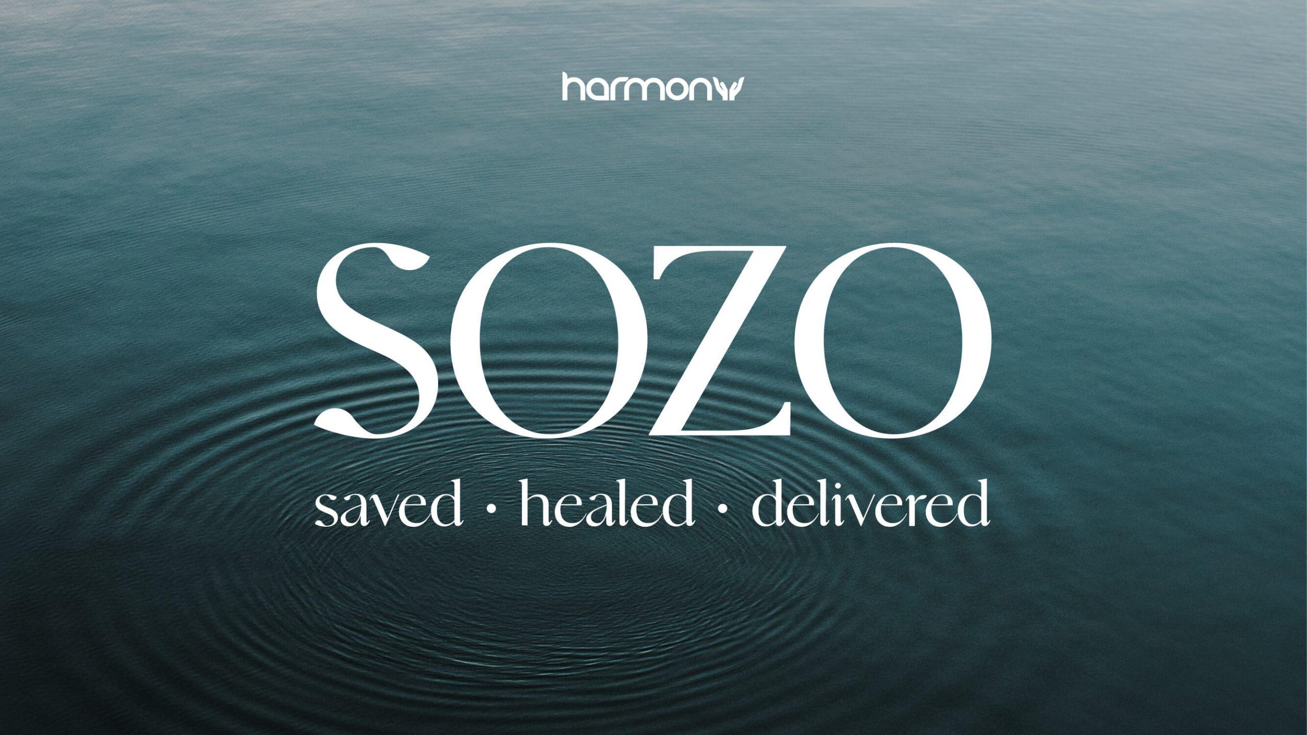 Sozo at Harmony